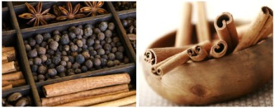 3 spices with wonderful health benefits
