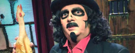 Chicago's local celeb Svengoolie talks C2E2