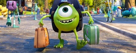 Watch the 'Monsters University' trailer