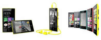 Nokia Lumia 520 available for Rs.10,499