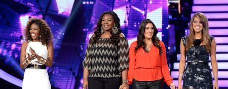 Never-before-seen twist on 'American Idol'