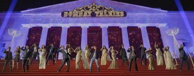 Why Sallu refused 'Bombay Talkies' song