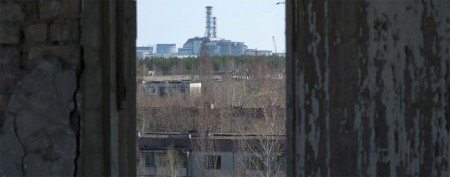 What Chernobyl looks like today