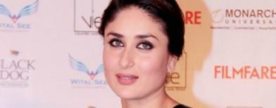 Kareena Kapoor on a strict diet