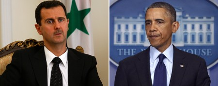 Why U.S. is taking a cautious approach to Syria