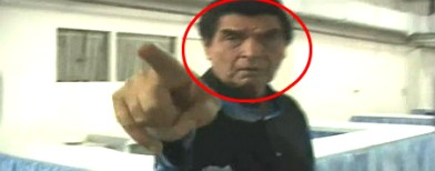On cam: Asrani loses cool and threatens