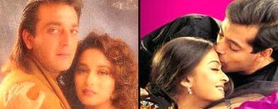 Bollywood's forgotten love stories