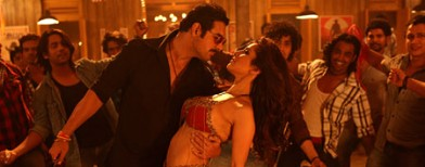 Y! Review: Shooutout At Wadala