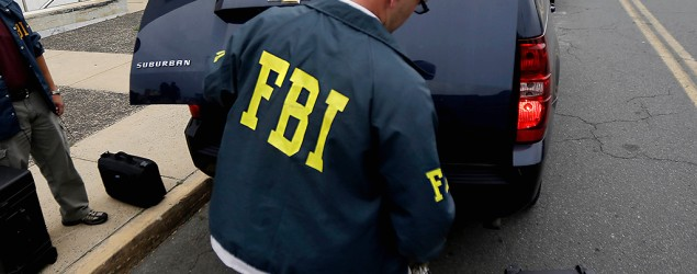 FBI: Raid thwarts terror attack in Minnesota. (AP)