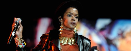 Singer Lauryn Hill begins prison sentence