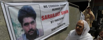 'Sarabjit Singh was a R&AW agent'
