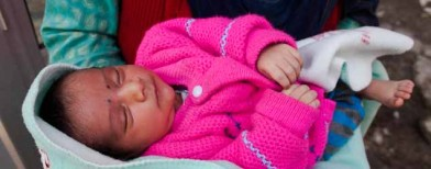 3 lakh Indian babies die on day of birth