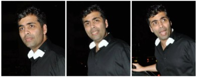 What's got Karan Johar so angry?