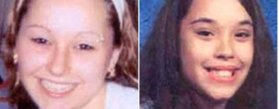 Missing Ohio women found after a decade