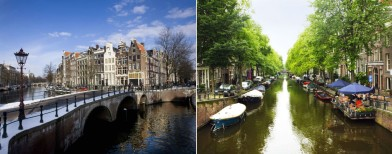 Travel Diary: 48 hours in Amsterdam