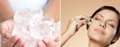 Лед для кожи лица в домашних условиях 629