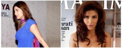 Shruti's sexy new cover girl avatar
