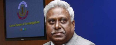 Caged parrot remark correct: CBI chief