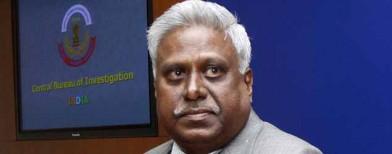Caged parrot remark correct: CBI chief