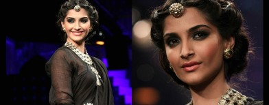 Sonam to be 'Desi girl' at Cannes