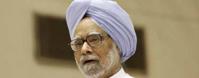 Revealed: PM Manmohan Singh's assets