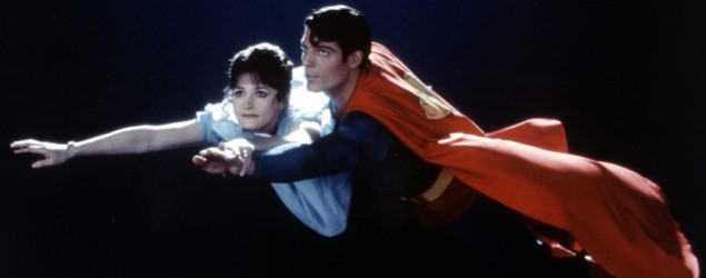 'Superman' almost had another leading lady
