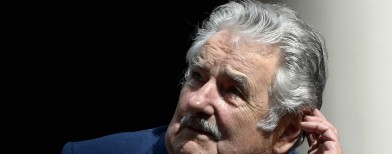 Meet the world's 'poorest president'