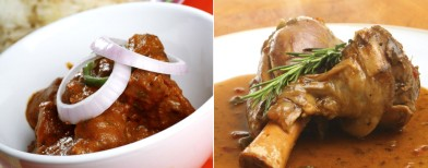 All about Mutton: 1 ingredient, 5 recipes