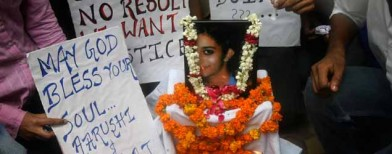 Was asleep when Aarushi was killed: Talwar