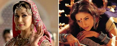 When Madhuri rejected 'Dedh Ishqiya'