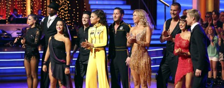 'Dancing With the Stars' finalists revealed