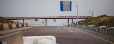 "Spain's 70 million euro ""ghost highway"""