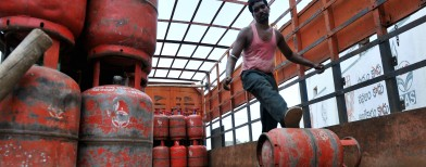 LPG cylinders: Soon at your petrol pumps