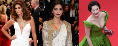Cannes Day 1 Red Carpet Diary