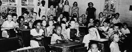 This week in history: Landmark segregation case