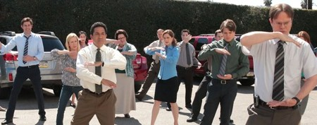 'The Office' finale hits all the right notes