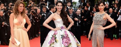 Day 2 at Cannes: Glitz, glam and more