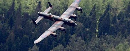 Daring World War II 'Dambusters' mission remembered