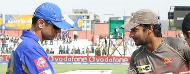 Hyderabad thrash Rajasthan