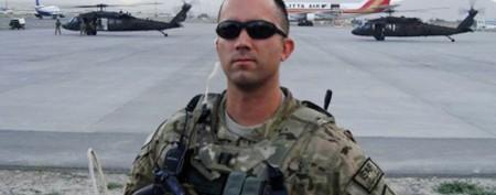 Navy pilot's treacherous path to earning degree