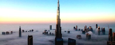 Revealed: 10 best skyscrapers of the world