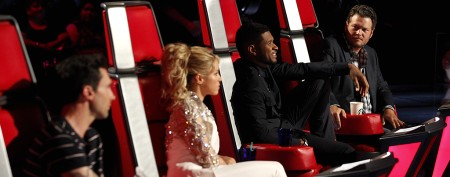 Shakira, Usher not leaving 'The Voice' after all