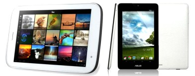 High-end Android tablets for Rs.10,000
