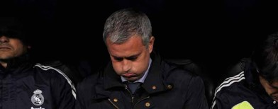 This was my worst ever season: Mourinho