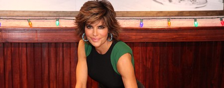 Lisa Rinna ( Rob Kim/FilmMagic)