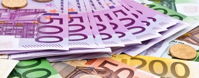 Euro (Fotolia)