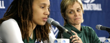 Why coach told hoops star not to come out
