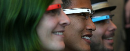 Google Glass learns new tricks