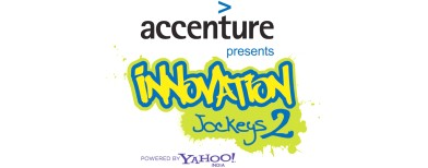 Innovation Jockeys 2: The hunt begins