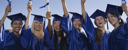 Why high school grads may not be cheering soon